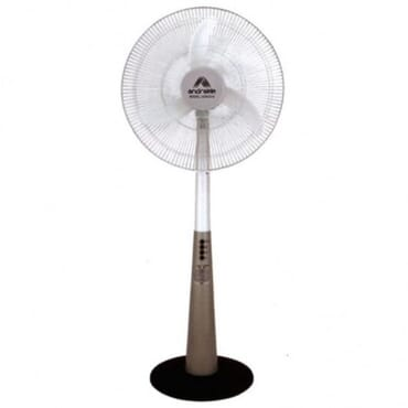 Andrakk 18? Rechargeable Fan – ADK2318