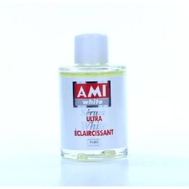 AMI WHITE SERUM ULTRA-WHITE ECLAIRCISSANT 30 ML