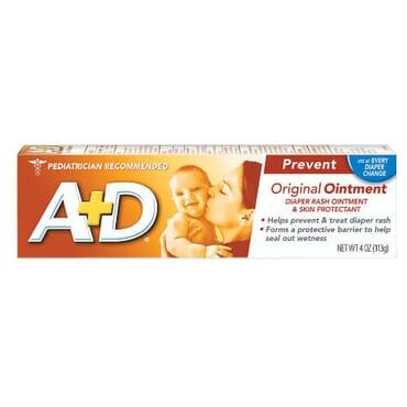 A + D Original Ointment