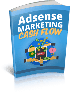 Adsense Marketing Cashflow