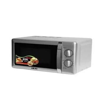 Akai Microwave Grill Oven - 20 Litres