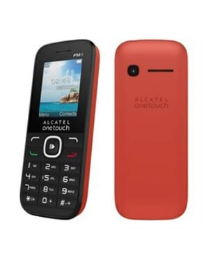 Alcatel Onetouch 1050d