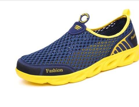 Summer Pedal Casual Net Shoe