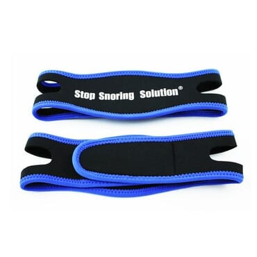 Neoprene ANTI SNORE CHIP STRAP STOP SNORING SOLUTION GOOD SLEEP