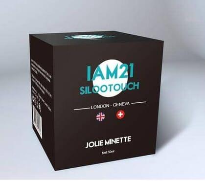 IAM21 Argan (Anti Aging Cream)