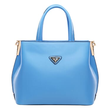 August Wish Yonam Women's Leather Handbag