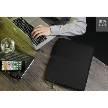 BUBM Macbook Soft Sleeve Case/Bag.