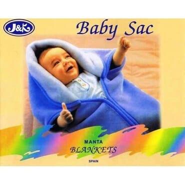 Baby Sac Blanket