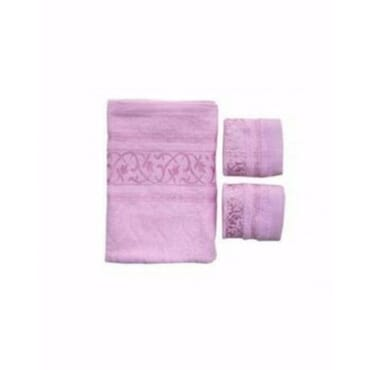 Baby Towel - Set of 3