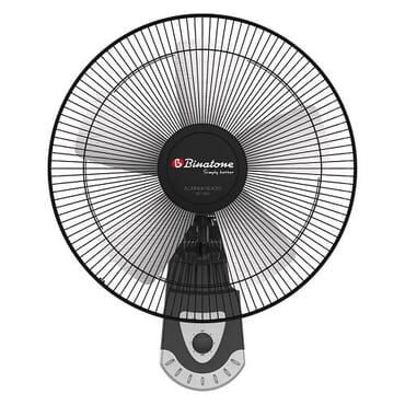 Binatone Binatone Wall Fan WF-1805 | 18 Inch