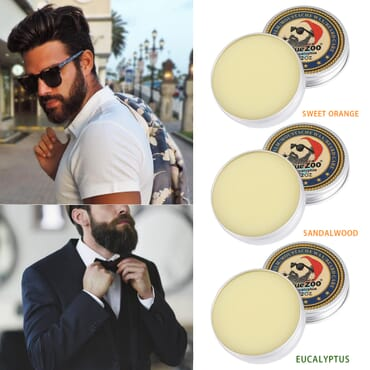 Blue Zoo Beard Balm 60g
