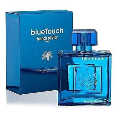 Franck Olivier Blue Touch Perfume