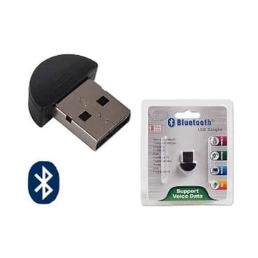 Bluetooth Wireless USB Dongle Device