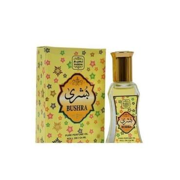 Naseem Bushra Undiluted Oil Perfume - 24ml