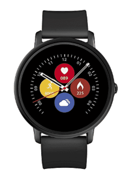 ZGPAX Smart Watch Waterproof Bluetooth Sport Watch