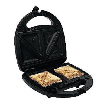 Generic Toaster / Sandwich Maker