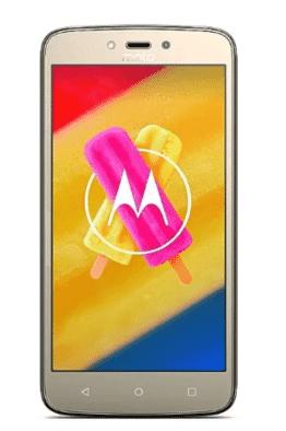 Motorola Moto C Plus 5-inch Hd (1gb, 16gb Rom) Android 7.0 Nougat, 8mp + 2mp Dual Sim 4g S