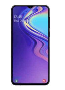 Samsung Galaxy M20 - 2019 Edition - 4GB RAM - 64GB ROM - 5000mAh - 4G LTE - Black