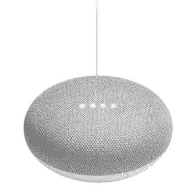 Google Home Mini Speaker -white