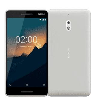 Nokia 2.1 - Ta-1080ds - 5.5