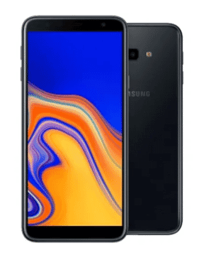 Samsung Galaxy J6 Plus - 3GB RAM - 32GB ROM - Black