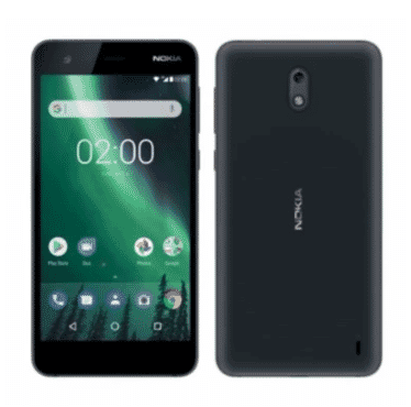 Nokia 2 1G/8G - 4100mAH Battery - OS 7.1