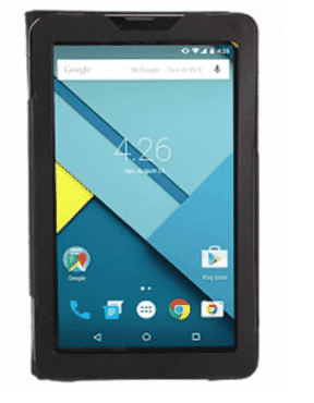 G-Tab P906i Tablet 9