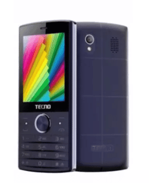 Tecno T484 - Dual Sim With 4000mah Battery