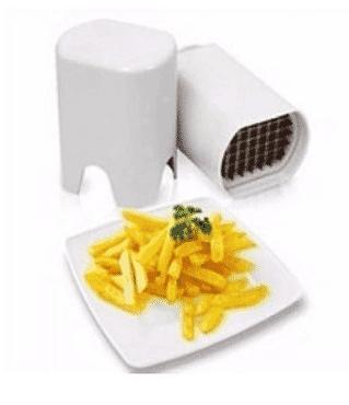 Generic Potato Slicer - White