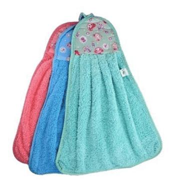 Generic Set Of 6 Kitchen Towel - Multicolour