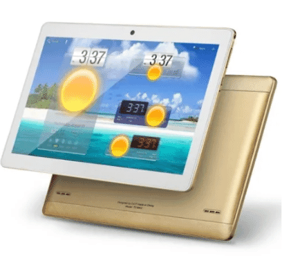 T9 Max Tablet- 3GB RAM-32GB ROM- 10.1