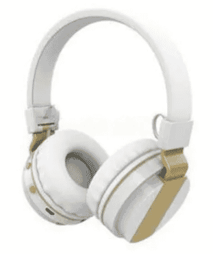 QLT Foldable Headphone - Nsm-b3