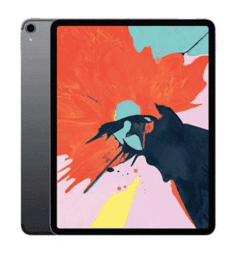 Apple iPad Pro 11 - 2018 - 64GB, 4GB RAM
