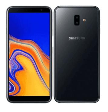 Samsung Galaxy J6+ - 32GB, 3GB RAM - Dual Sim