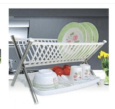 Generic Kitchen Plate Rack