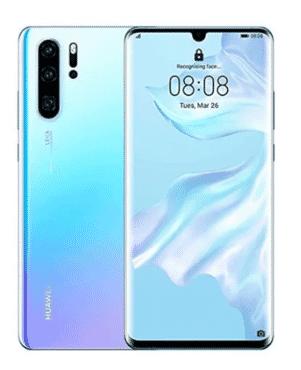 Huawei P30 Pro (256 Gb, 8 Gb Ram) - Dual Sim