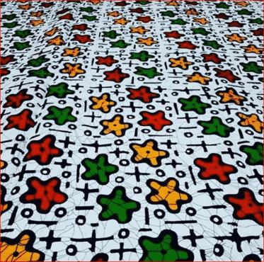 Ankara beautiful star fish
