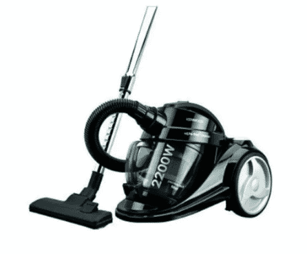 Kenwood Bagless Vacuum Cleaner - Vc7050