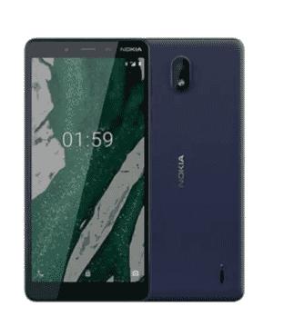 Nokia 1 Plus - 5.45