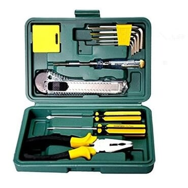 Car Repairing tools-11 piece set