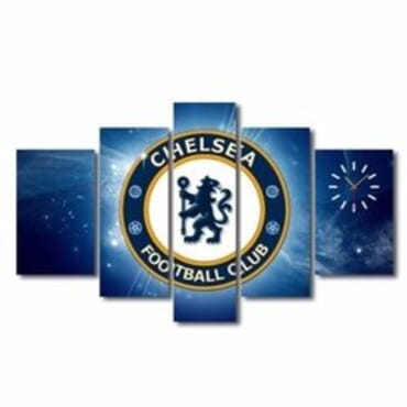 Chelsea FC Decorative Canvas Wall Art
