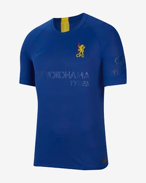 Chelsea Fourth Jersey