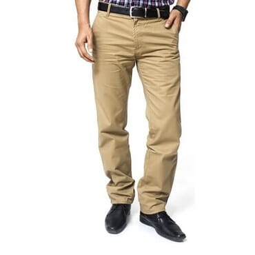 Polo Ralph Men Chinos Trousers