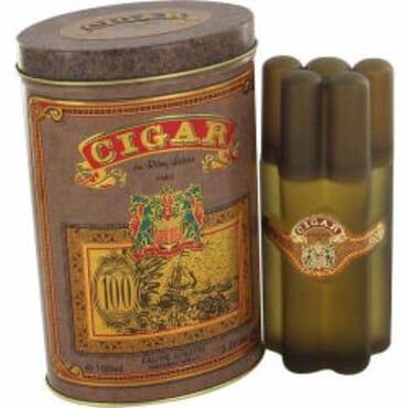 Cigar Perfume For Men
