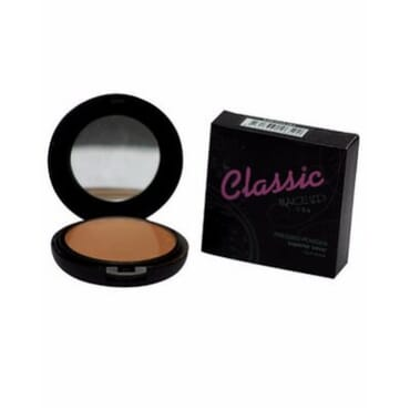 Classic Makeup Pressed Powder - Medium