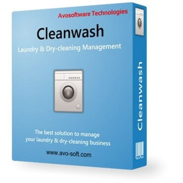 Cleanwash Laundry & Dry-cleaning management software