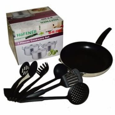 Cookware Bundle