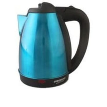 Eurosonic Cordless Electric Jug - 2.2L-BLUE