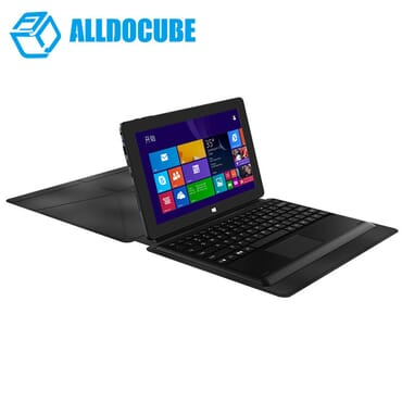 Cube I10 Tablet - Windows 10 + Android 4 32GB ROM, 2GB RAM