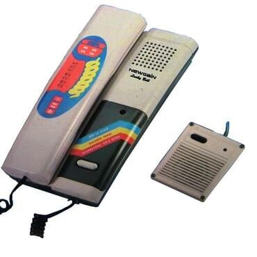 Door Entry Phone Intercom